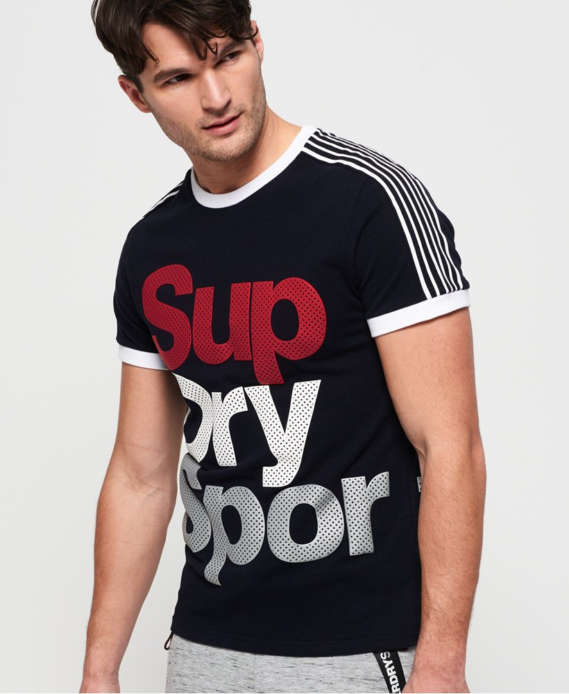 Superdry Athletico Sport T-Shirt thumbnail 1