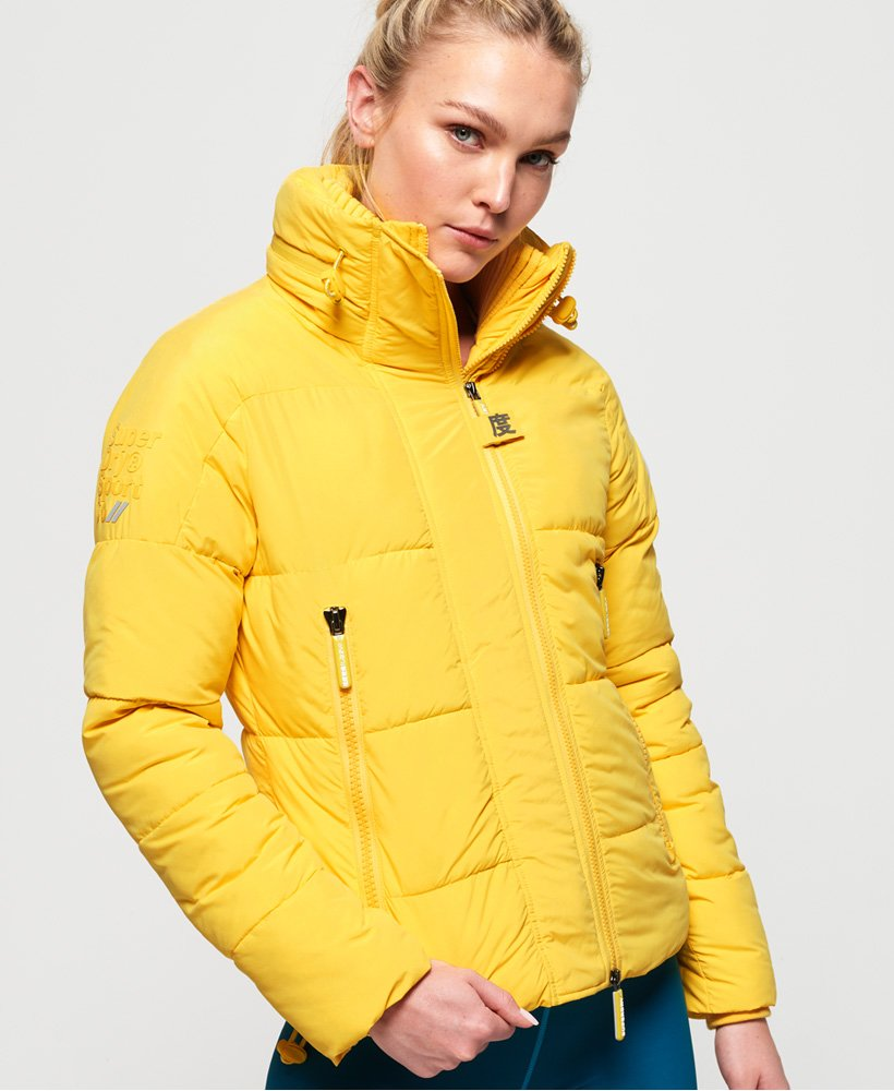 Superdry Soft Tech SD-Windcheater Jacket thumbnail 1