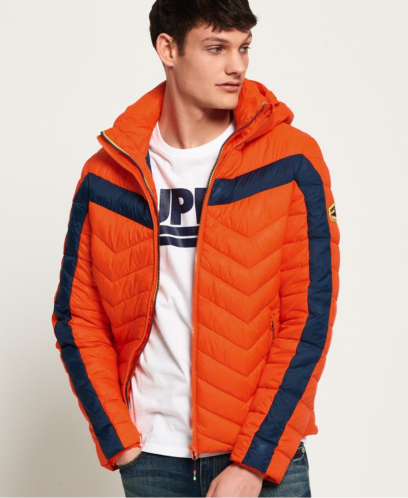 Superdry Seismic Fuji Jacket thumbnail 1