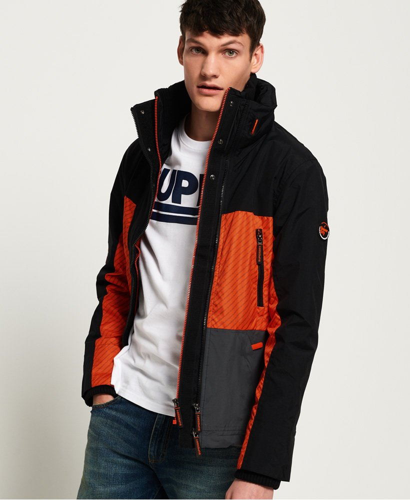 Superdry Arctic Skipper SD-Windattacker Jacket thumbnail 1