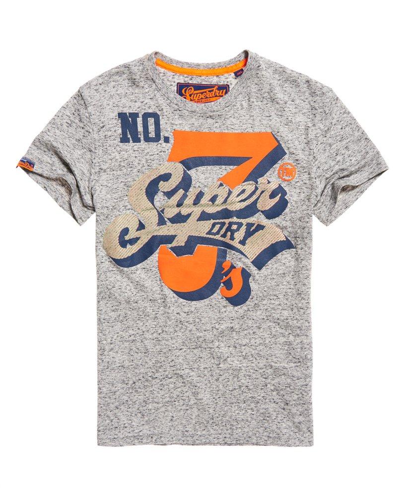 Superdry Super Seven Mid Weight T-Shirt