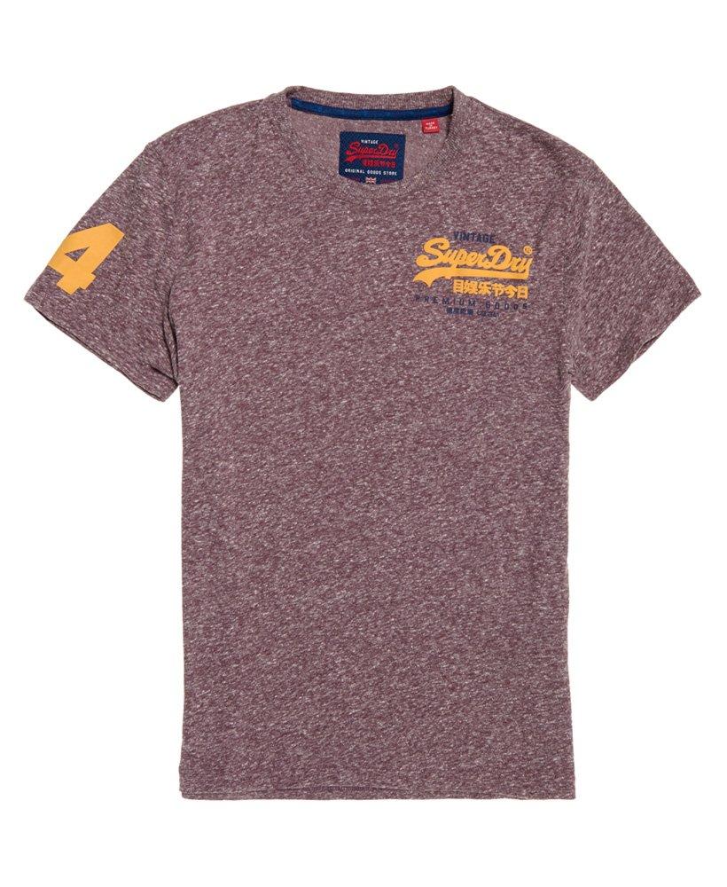 Superdry Premium Goods Duo Essential T-Shirt