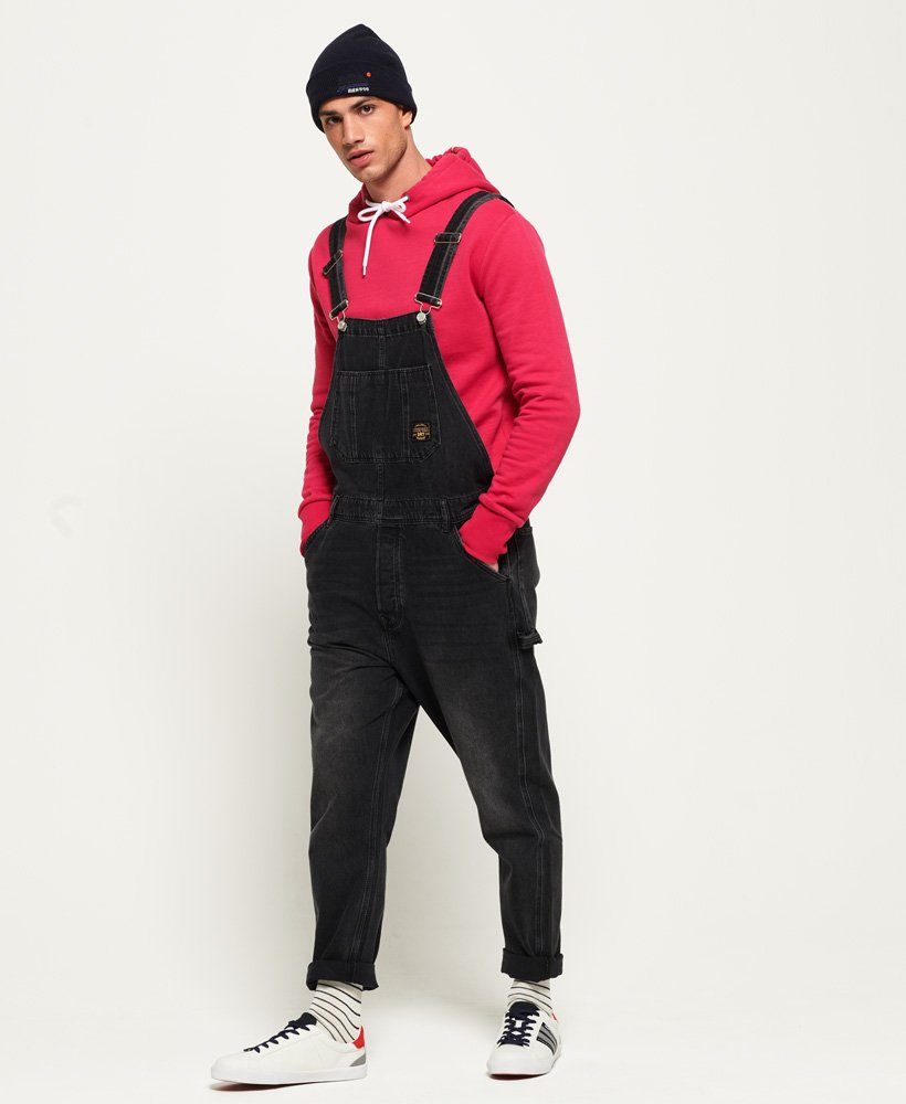 Superdry Conor overalls