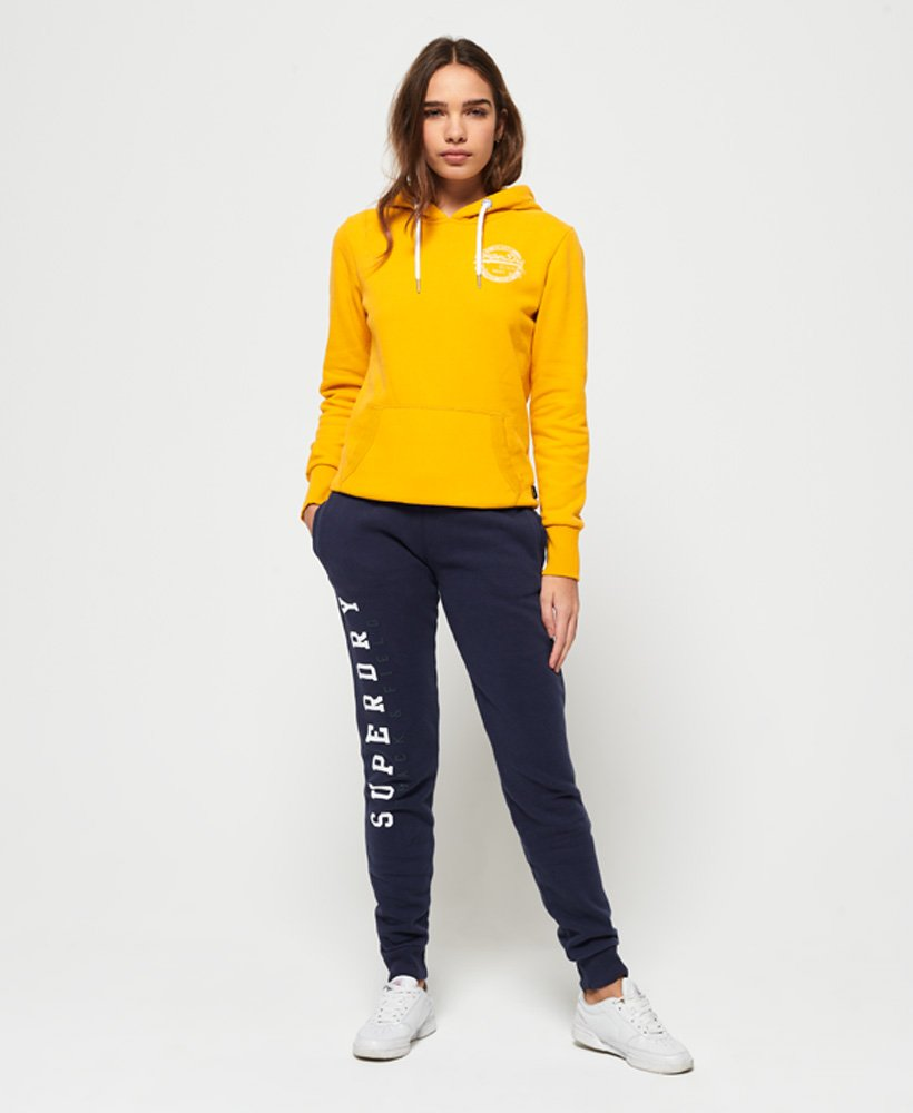 Superdry Track & Field joggingbyxor thumbnail 1