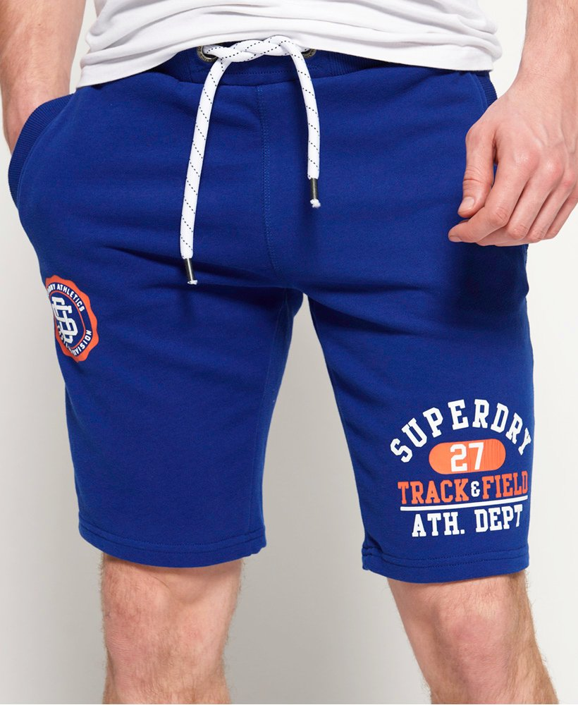 Superdry Leichte Track & Field Shorts thumbnail 1