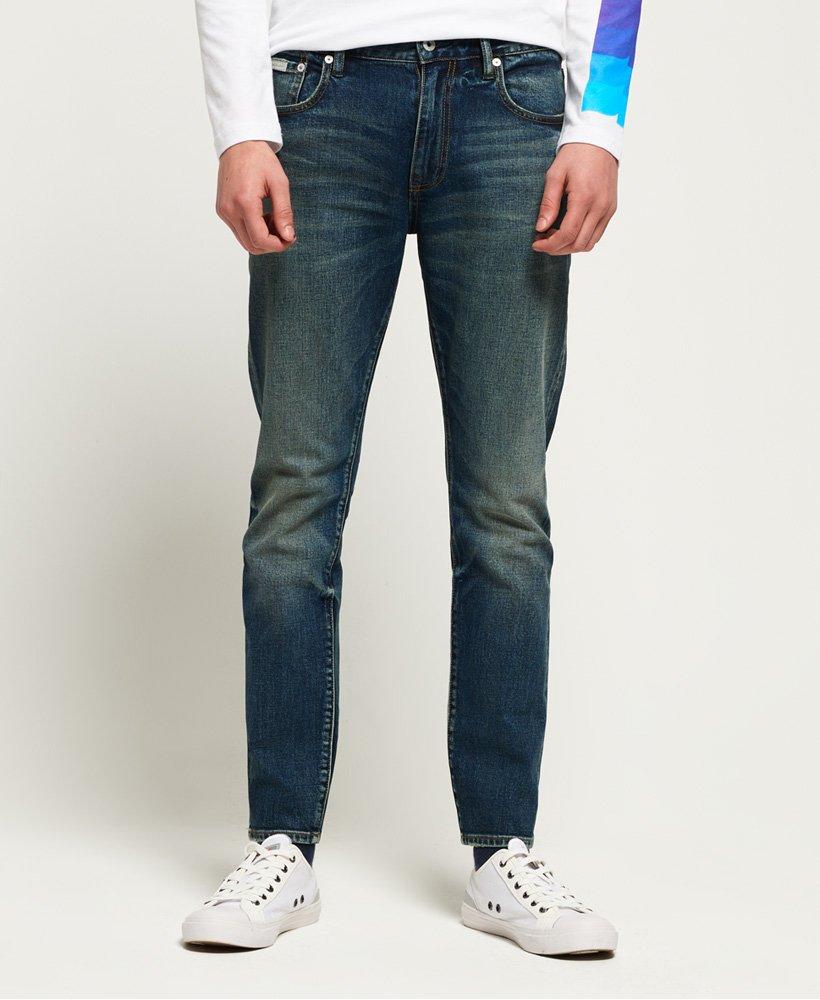 Superdry Premium Slim Selvedge Jeans