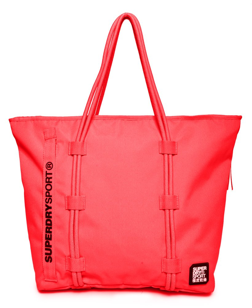 Superdry Sport Tote Bag thumbnail 1