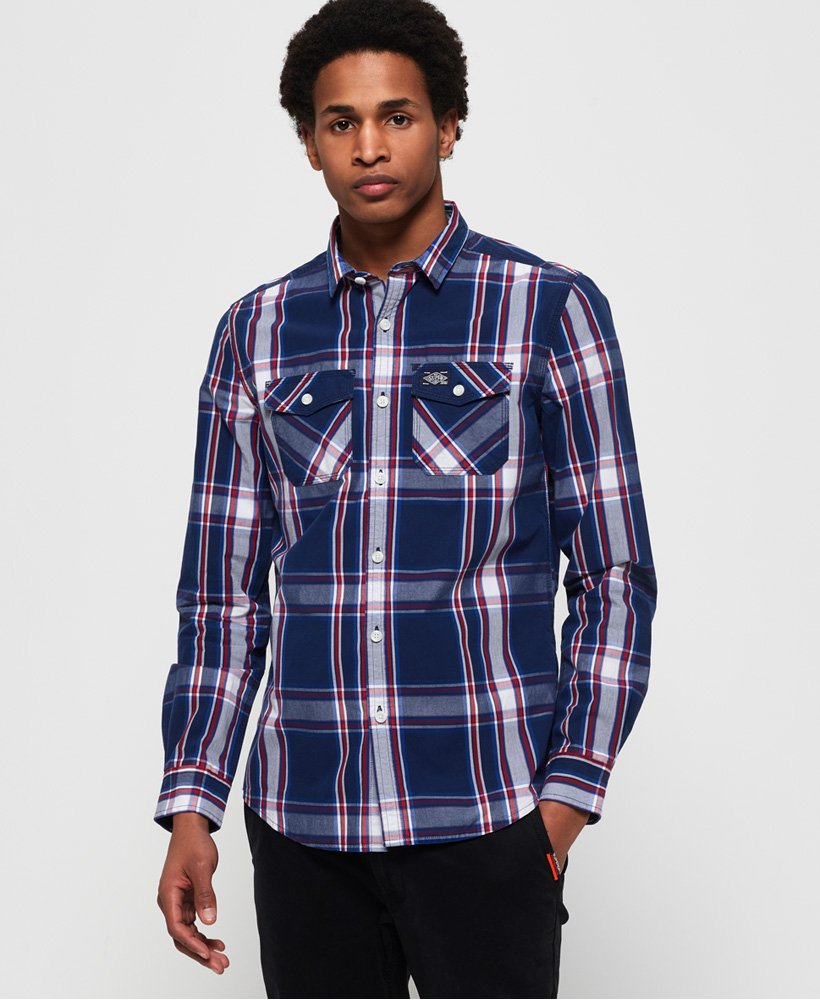 Superdry Washbasket Shirt  thumbnail 1