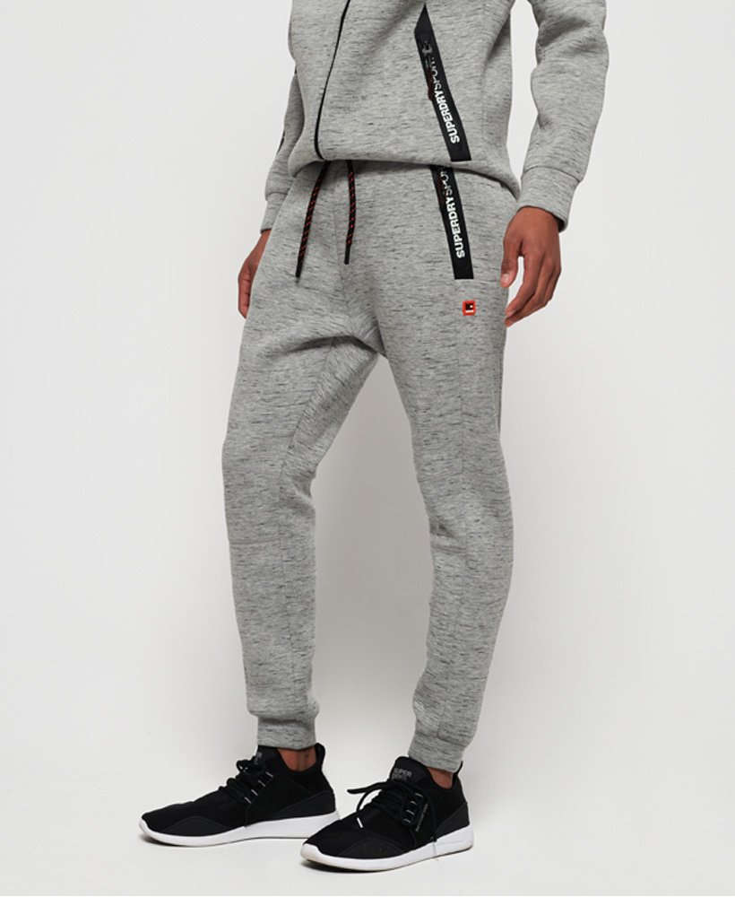Superdry Gym Tech Stretch Slim Joggers  thumbnail 1