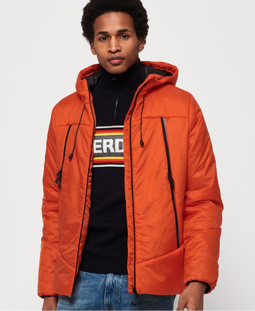 Superdry Casey Padded Jacket  thumbnail 1