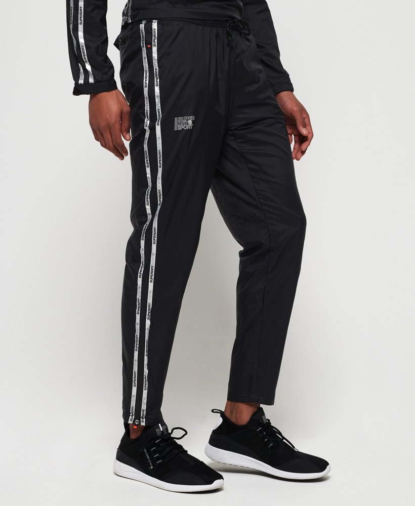 Superdry Active Training Shell Pants thumbnail 1