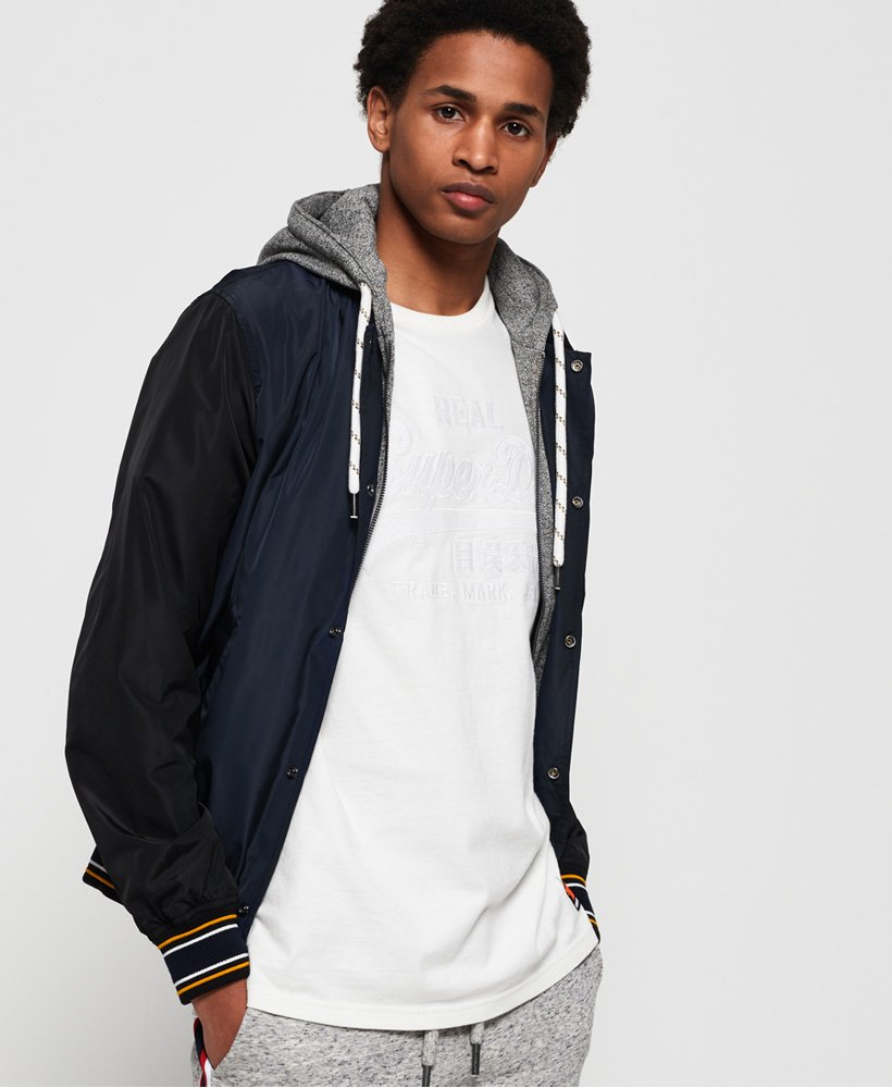 Superdry Blouson aviateur Upstate thumbnail 1