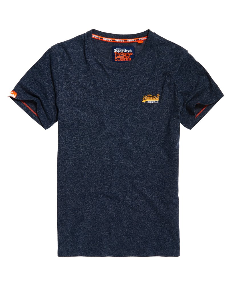 Superdry Camiseta Vintage bordada Orange Label