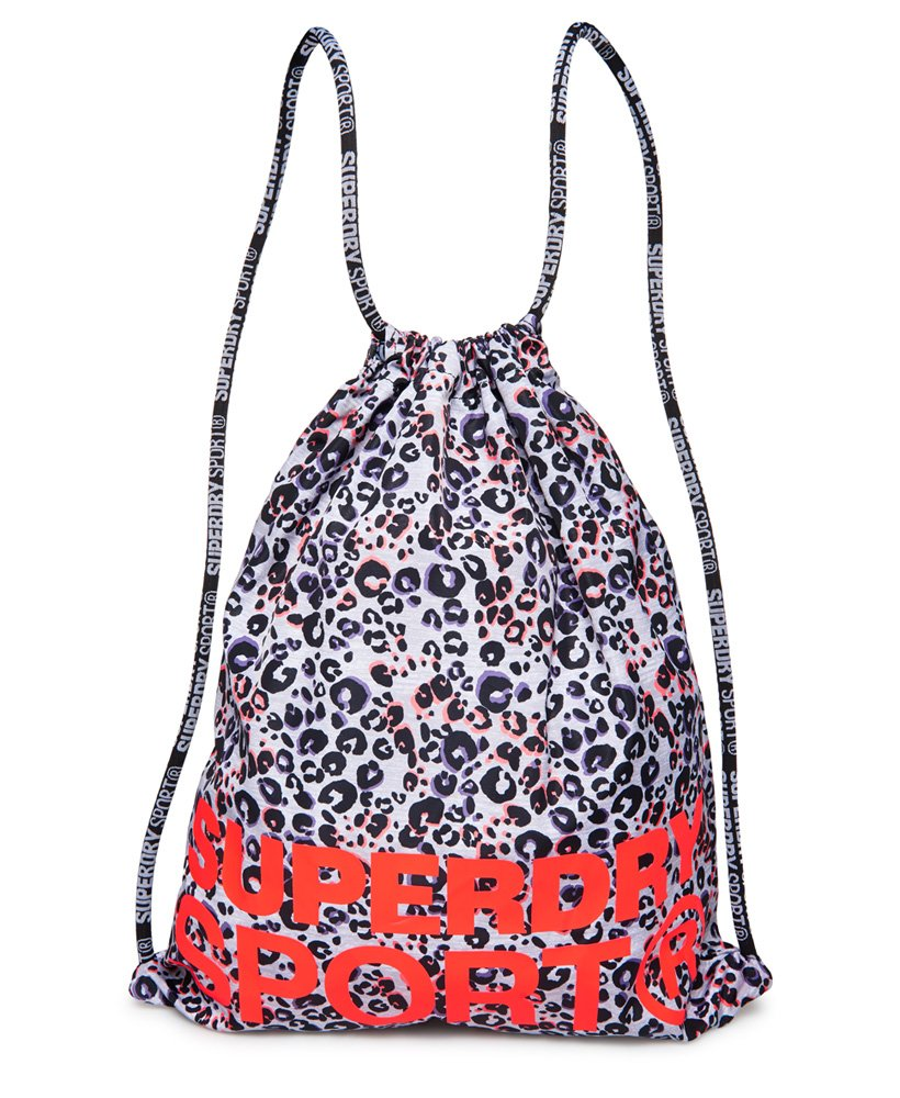 Superdry Sport Drawstring Bag thumbnail 1