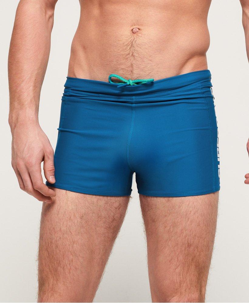 Superdry Superdry Sport Swim Midi Shorts