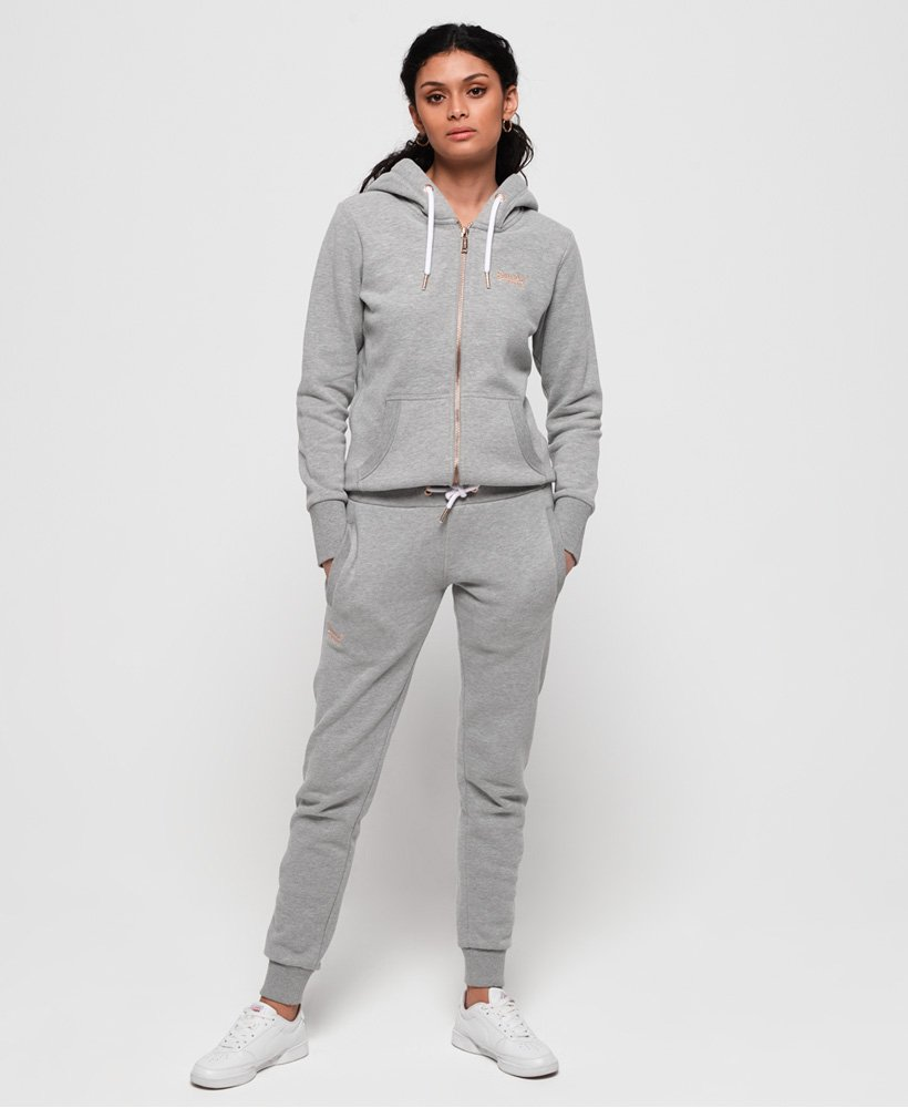 Superdry Orange Label Elite Jogginghose thumbnail 1