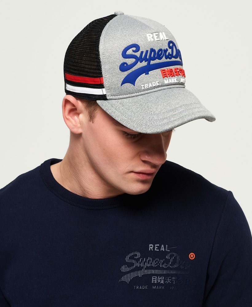 Superdry Premium Goods 棒球帽 thumbnail 1