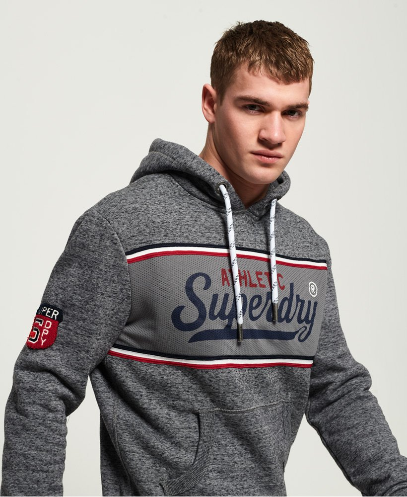 Superdry Sweat à capuche Inter State thumbnail 1