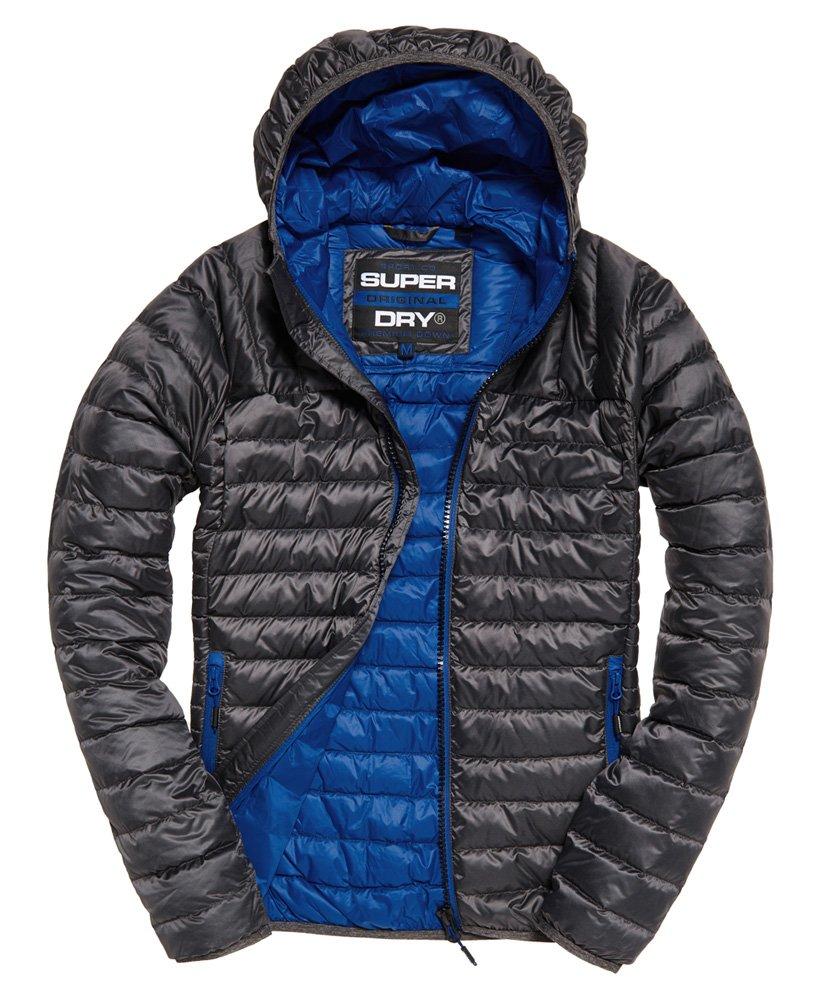 Superdry Chromatic Core Down Jacket Men's Jackets