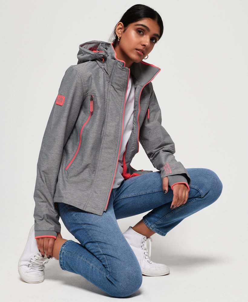 Superdry Tech Velocity SD-Windcheater thumbnail 1