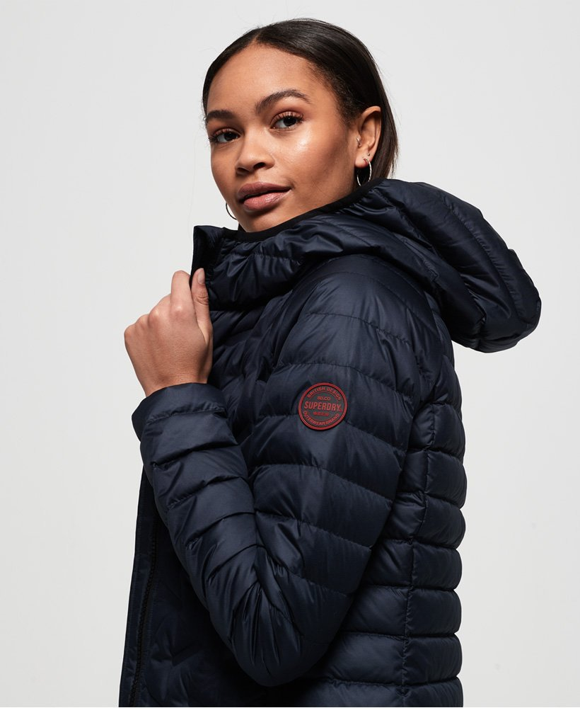 Superdry Radar Down Jacket thumbnail 1