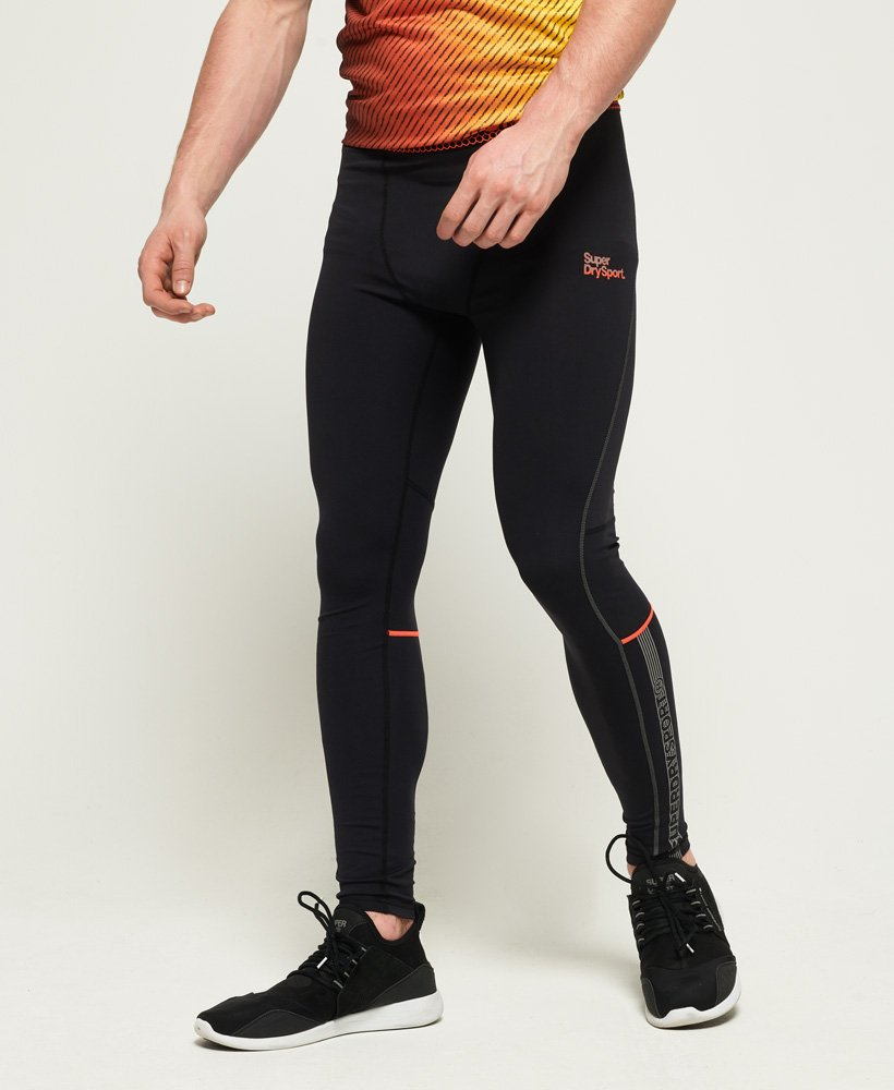 Superdry Active Leggings thumbnail 1