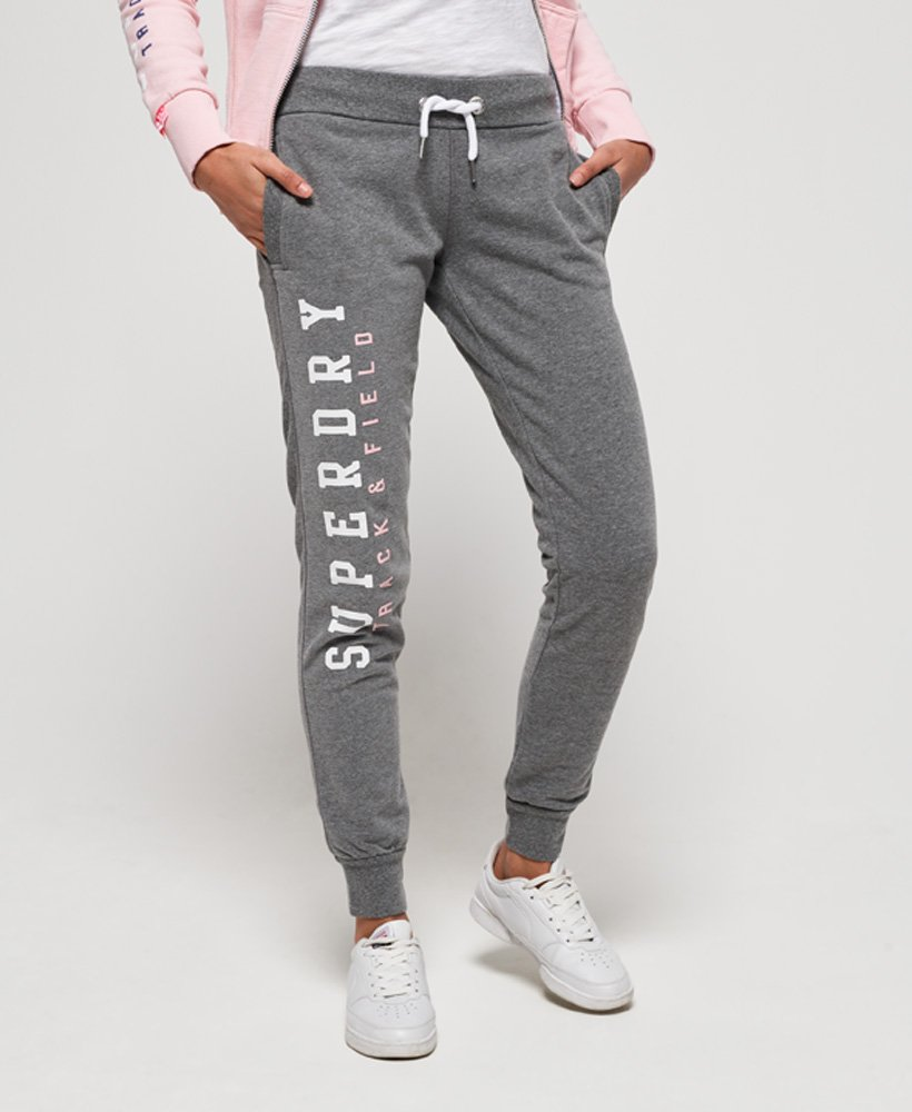 Superdry Track & Field Lightweight Joggers thumbnail 1