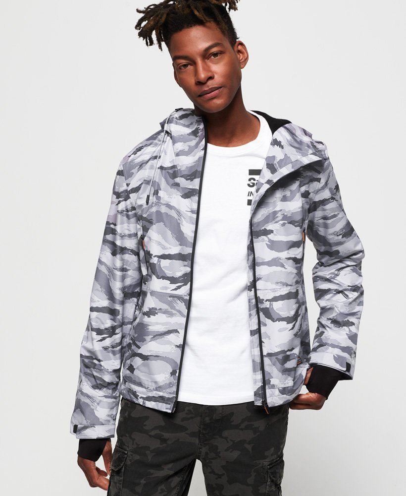 Superdry Arctic Elite SD-Windcheater Jacket thumbnail 1