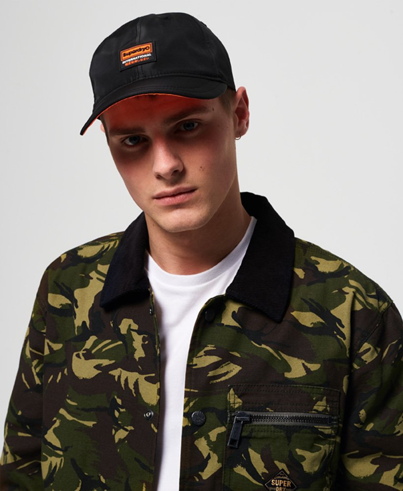 Superdry Super International Cap thumbnail 1