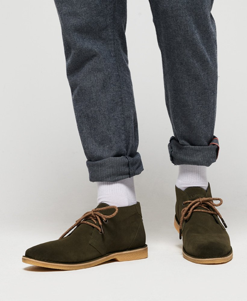 Superdry Boots Rallie thumbnail 1