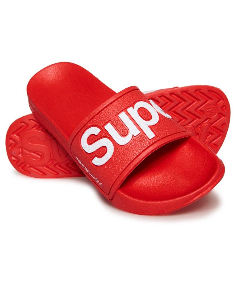 Superdry EVA Pool Sliders