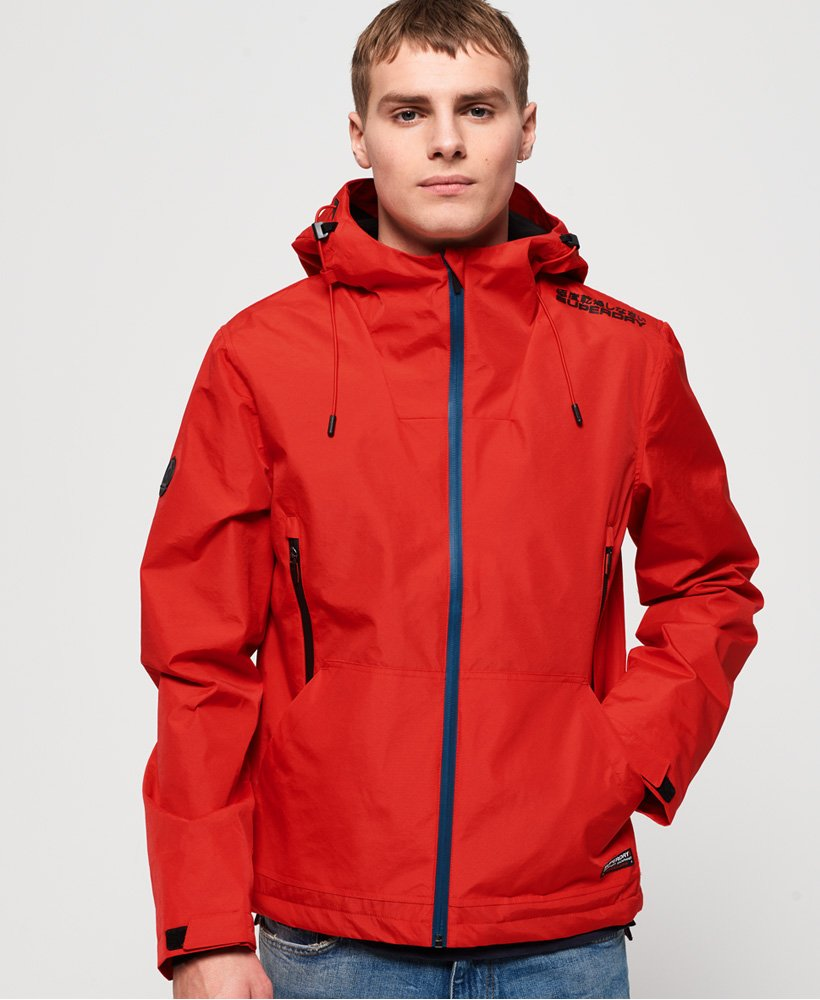 Superdry Windcheater Arctic Elite SD thumbnail 1