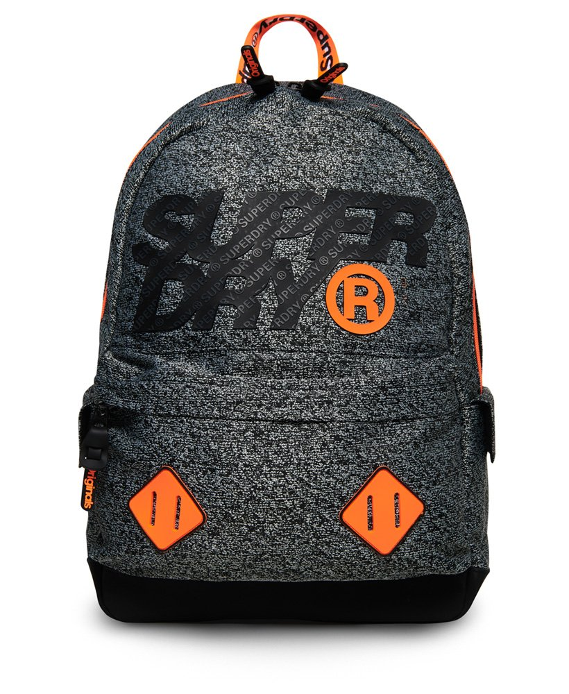 Superdry City Montana Rucksack thumbnail 1