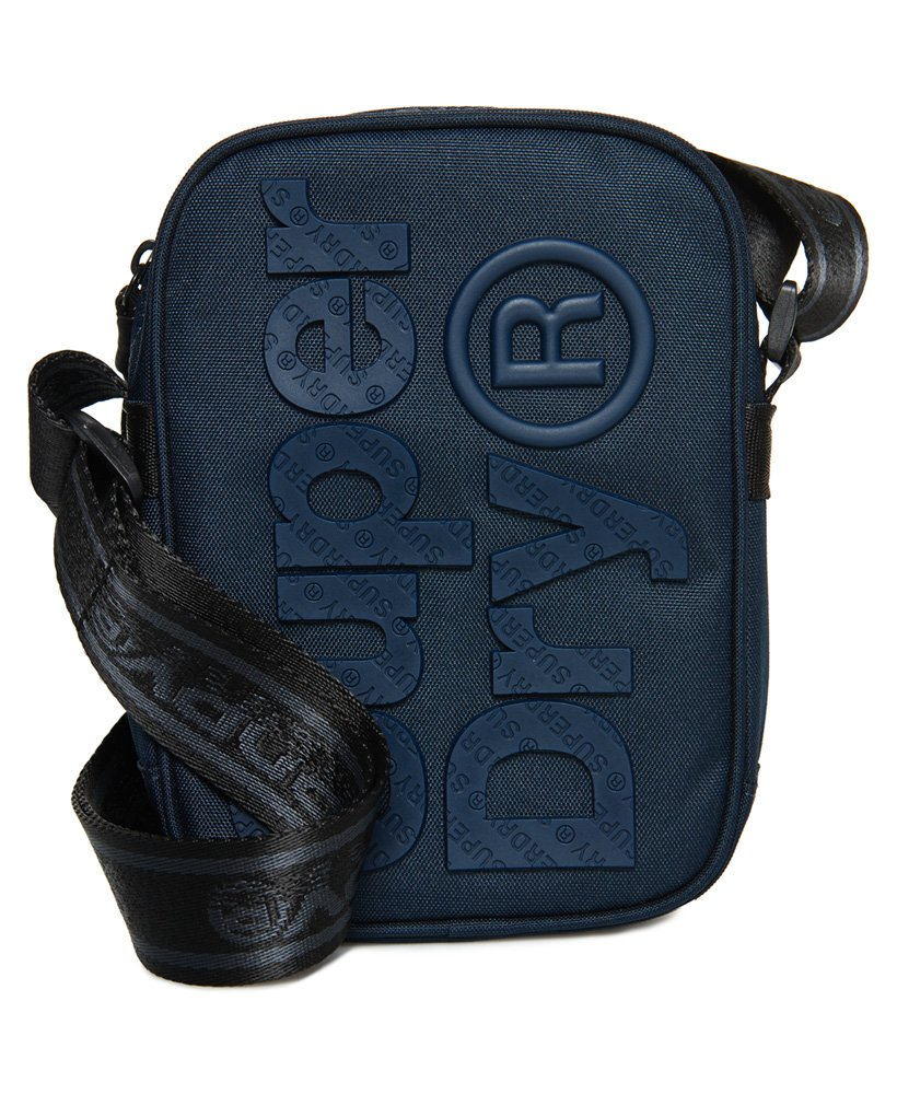 Superdry B Boy Festival Bag