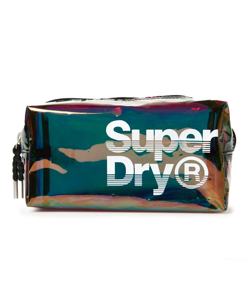 Superdry Super Jelly Bag thumbnail 1