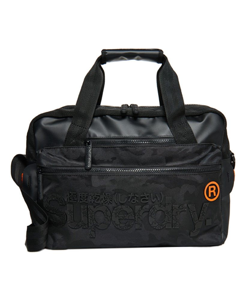 Superdry Freeloader Laptop Bag thumbnail 1