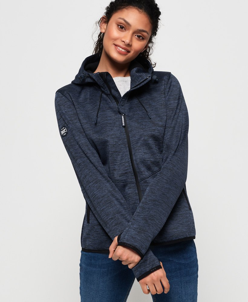Superdry Prism Hooded SD-Windtrekker Jacket