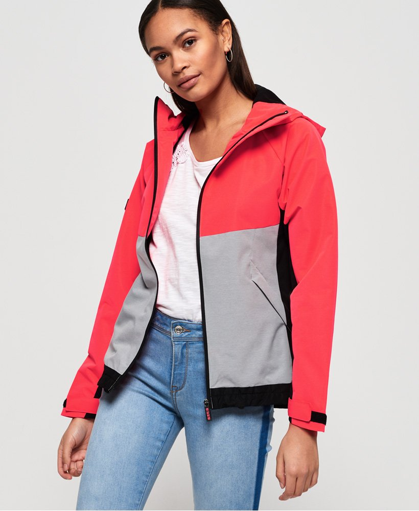 Superdry Elite SD-Windcheater Jacket thumbnail 1