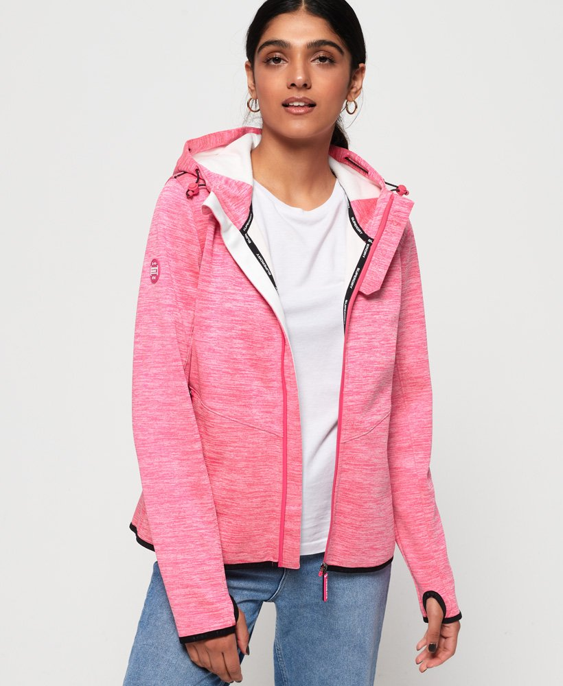 Superdry Prism Hooded SD-Windtrekker Jacket thumbnail 1