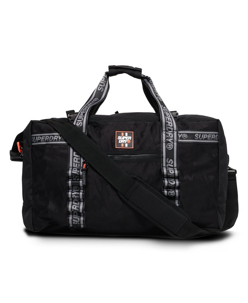 Superdry Citybreaker Weekend Bag thumbnail 1