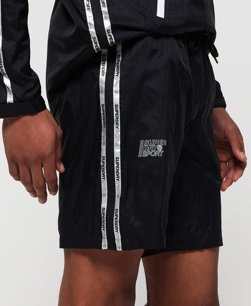 Superdry Active Shell trainingsshort thumbnail 1