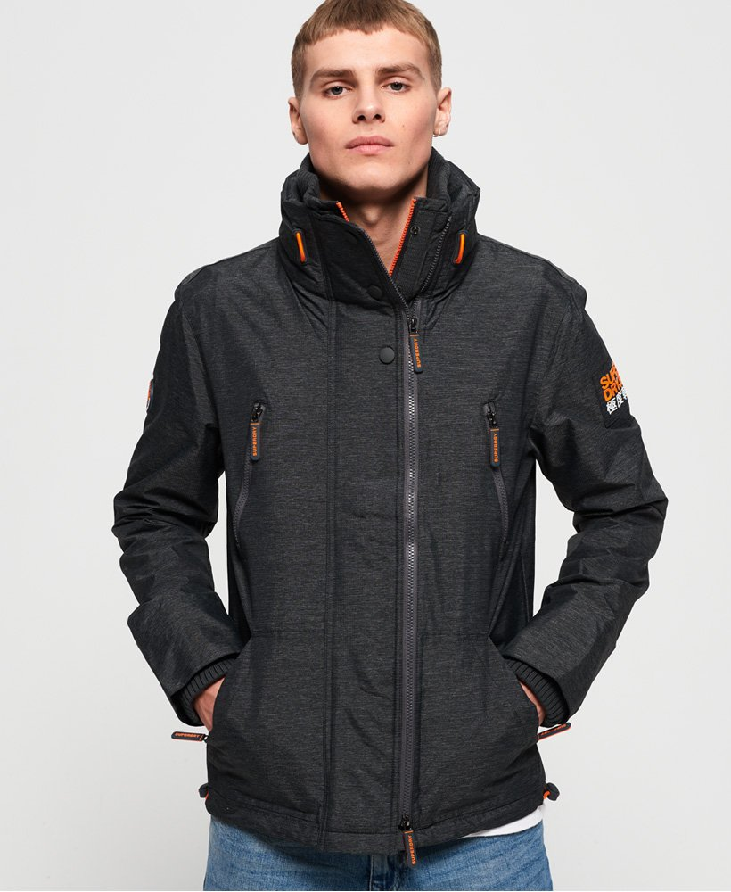 Superdry Chaqueta Technical SD-Windattacker thumbnail 1