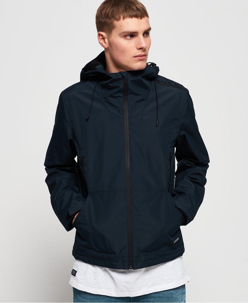 Superdry Arctic Elite SD windcheater thumbnail 1