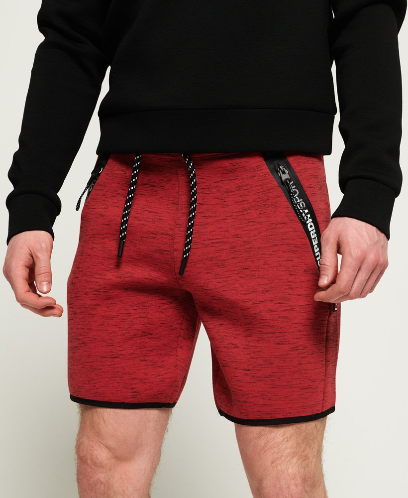 Superdry Gym Tech Stretch Shorts thumbnail 1