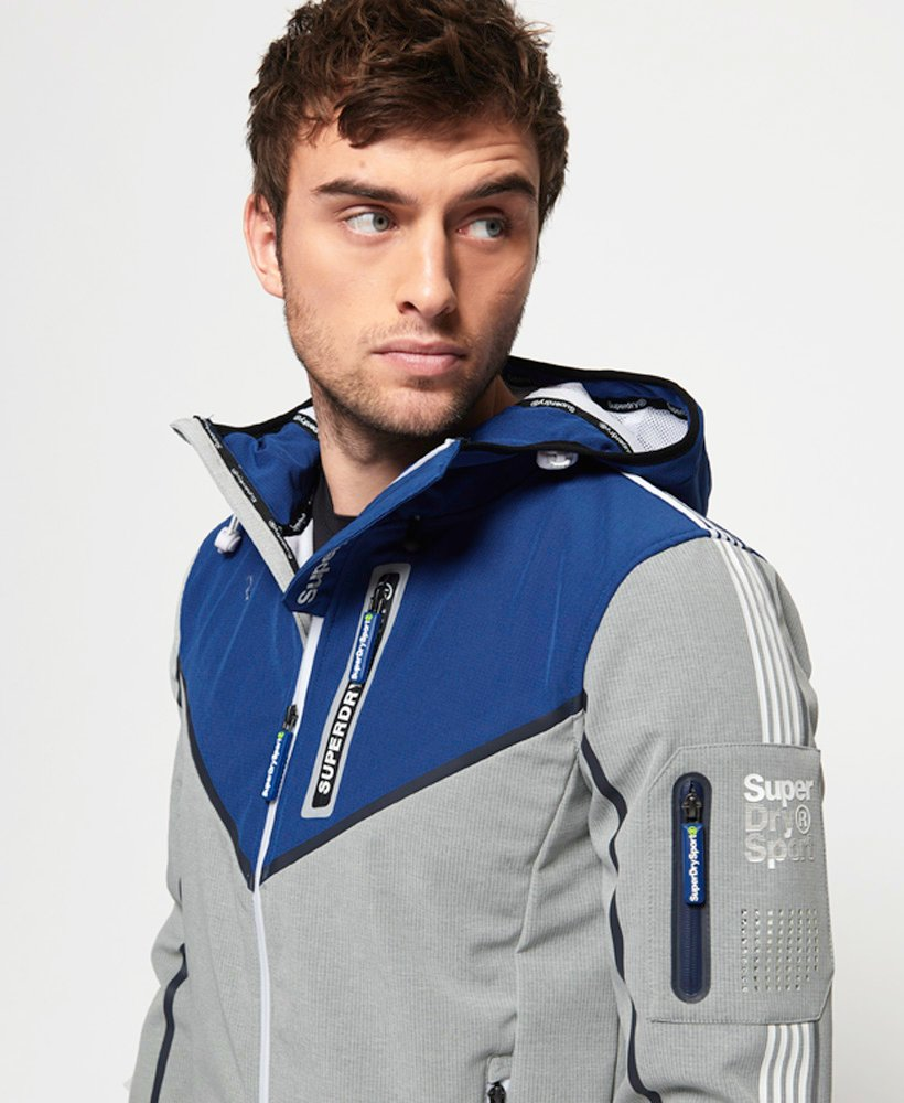 Superdry Sport Blocker Jacket  thumbnail 1