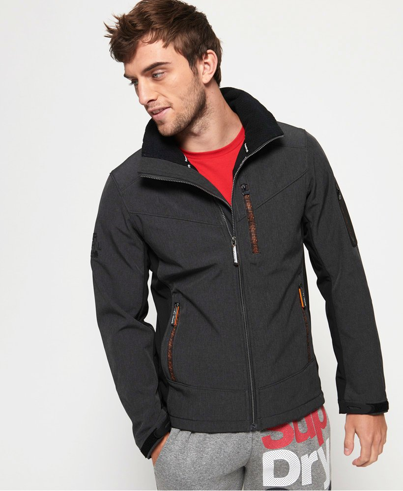 Superdry Paralex SD-Windtrekker Jacket thumbnail 1