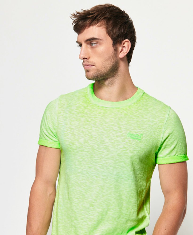 Superdry Low Roller T-Shirt  thumbnail 1