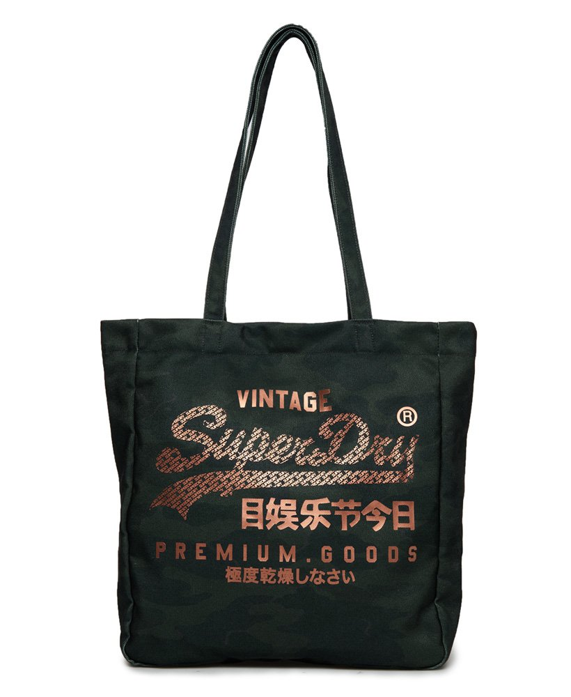 Superdry Shopper Bag thumbnail 1