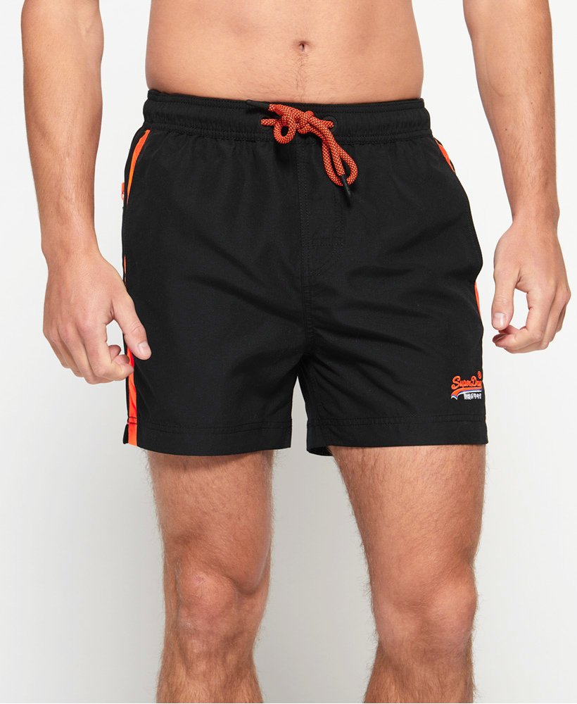 Superdry Beach Volley Badeshorts  thumbnail 1