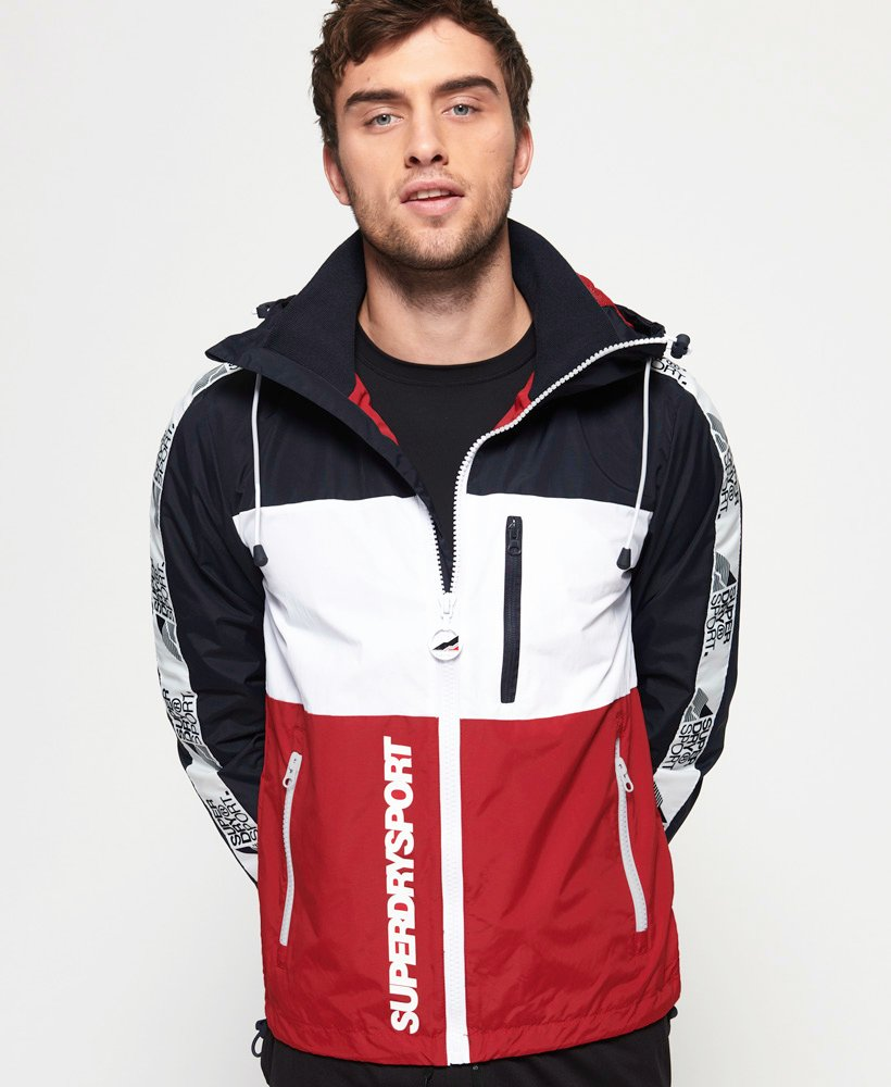 Superdry Javelin Blocker jas  thumbnail 1